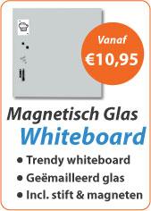 Whiteboard Magnetisch